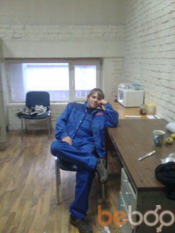 Фото мужчины andreykub, Санкт-Петербург, Россия, 25