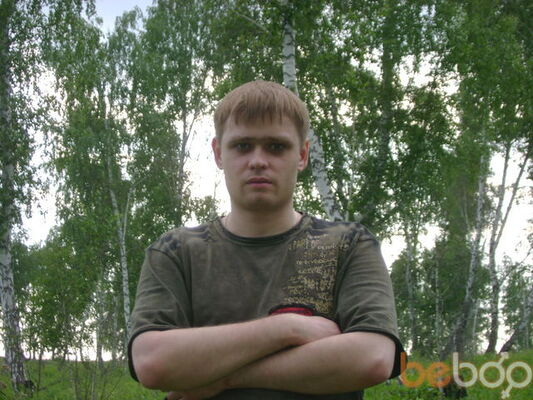 Фото мужчины ВАРФОЛОМЕЙ, Междуреченск, Россия, 34