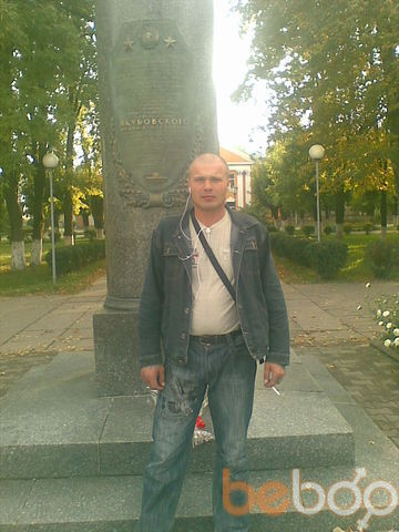 Фото мужчины denis, Могилёв, Беларусь, 33
