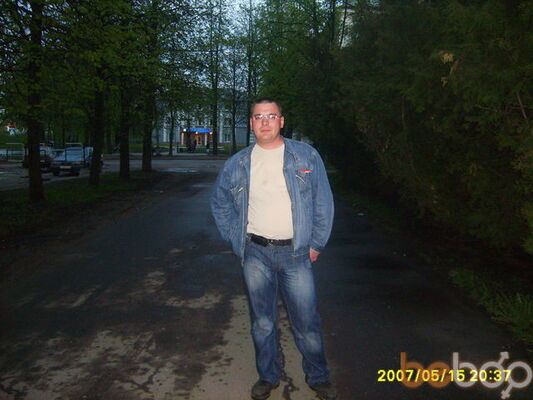 Фото мужчины boni, Великий Новгород, Россия, 44