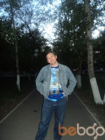 Фото мужчины леха, Павлодар, Казахстан, 43