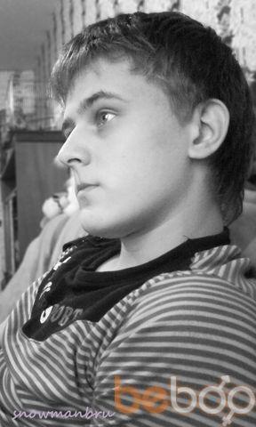 Фото мужчины den4ig, Хабаровск, Россия, 26