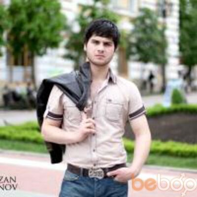 Фото мужчины Марсель, Махачкала, Россия, 31