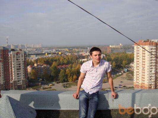 Фото мужчины 4472007, Санкт-Петербург, Россия, 29
