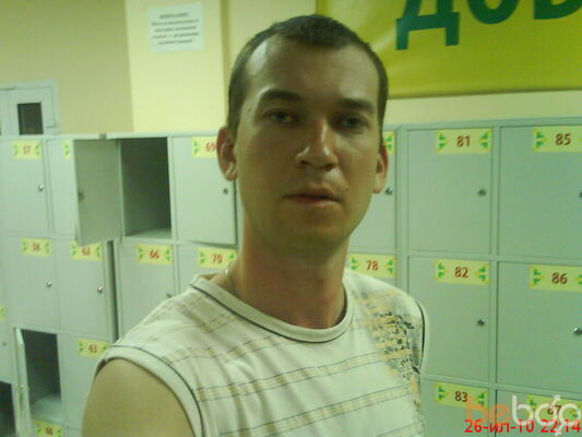 Фото мужчины evgeny, Гомель, Беларусь, 37