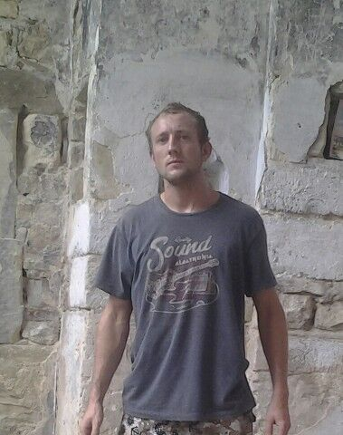 Фото мужчины Серж, Судак, Россия, 31