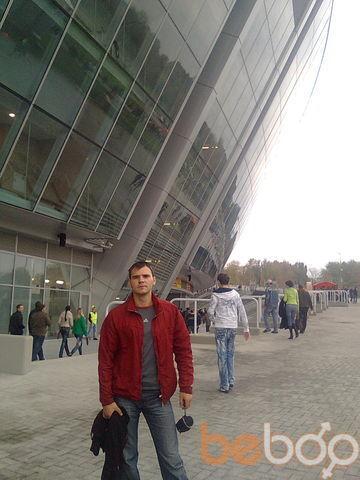 Фото мужчины airSONIC, Донецк, Украина, 35