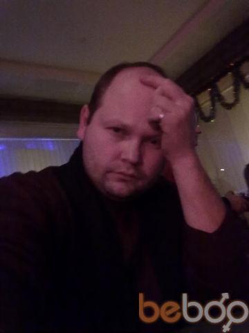 Фото мужчины толстяк77, Минск, Беларусь, 40