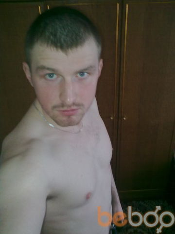 Фото мужчины Genic, Витебск, Беларусь, 31