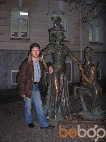 Фото мужчины МРАК, Одесса, Украина, 45