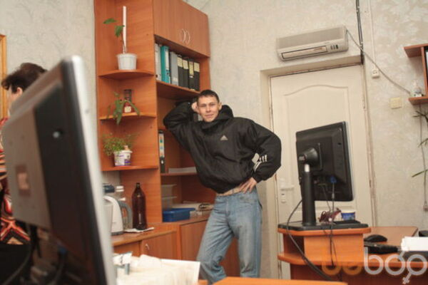 Фото мужчины иван, Волжский, Россия, 29