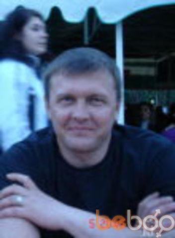 Фото мужчины frol, Москва, Россия, 41