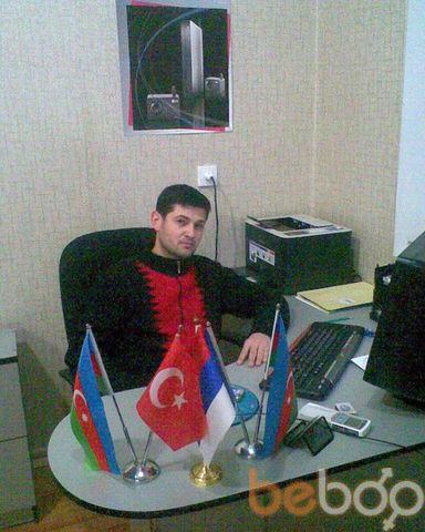 Фото мужчины namiq, Сумгаит, Азербайджан, 39