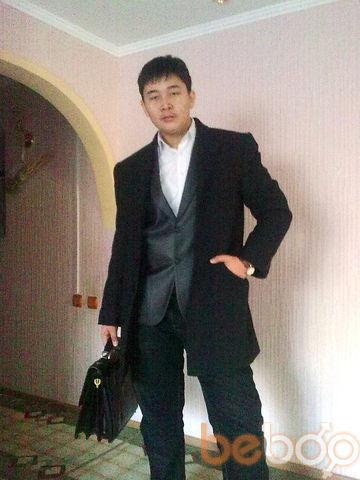 Фото мужчины azamatik, Капчагай, Казахстан, 28