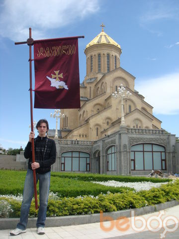 Фото мужчины Георгий, Тбилиси, Грузия, 24