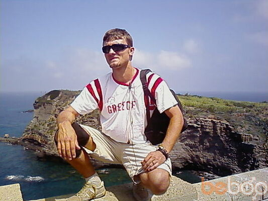 Фото мужчины Mars, Cassino, Италия, 35