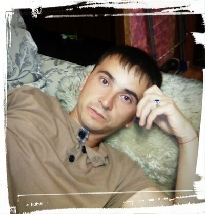 Фото мужчины виталий, Омск, Россия, 37