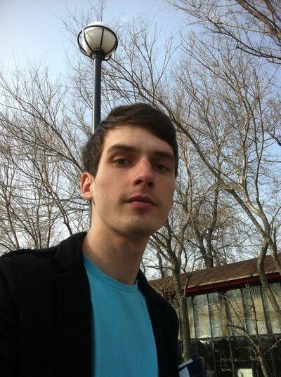 Фото мужчины Сергей, Хабаровск, Россия, 24