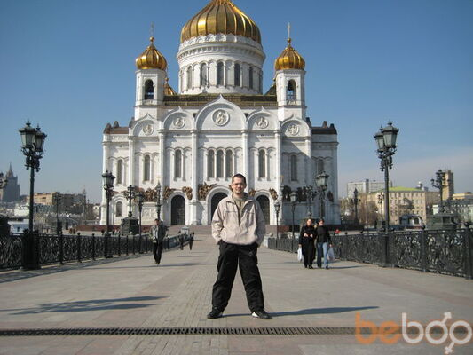 Фото мужчины mak123, Белгород, Россия, 37