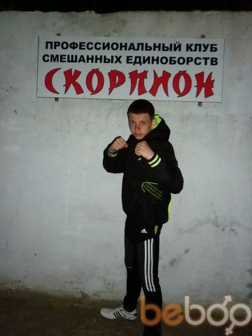Фото мужчины Myp4uk, Херсон, Украина, 25