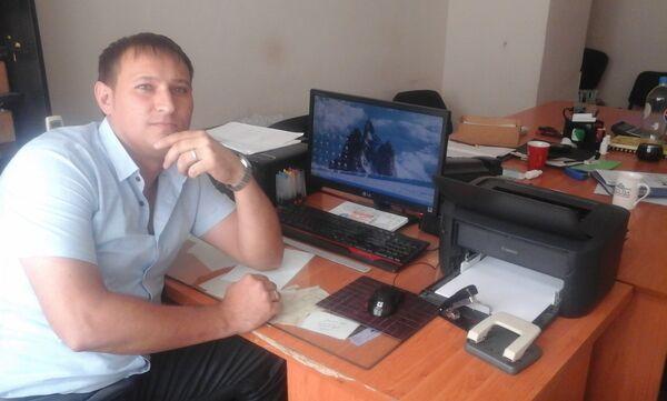 Фото мужчины Руслан, Ташкент, Узбекистан, 33