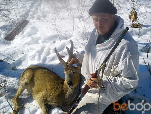 Фото мужчины Igor84, Комсомольск-на-Амуре, Россия, 34