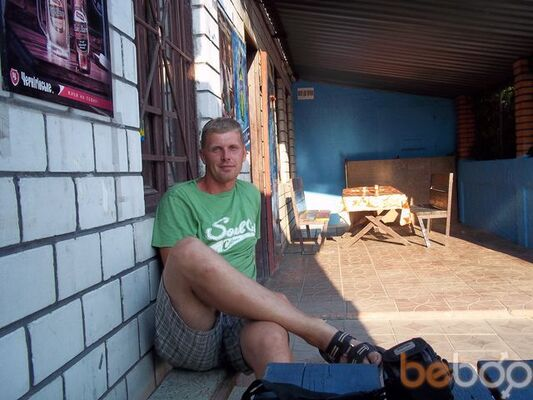 Фото мужчины slavakrava, Кременчуг, Украина, 39