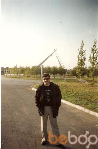 Фото мужчины Roma, Астана, Казахстан, 50