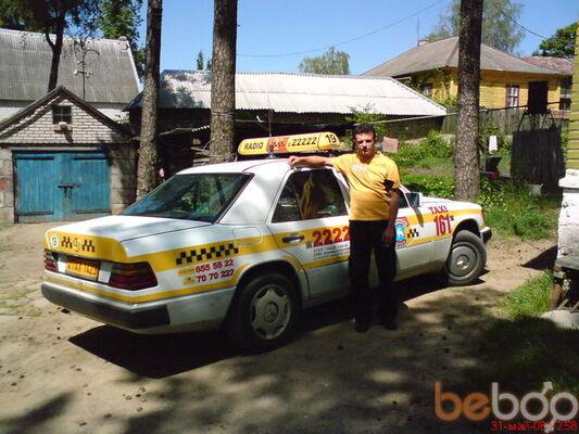 Фото мужчины maygli, Гродно, Беларусь, 48