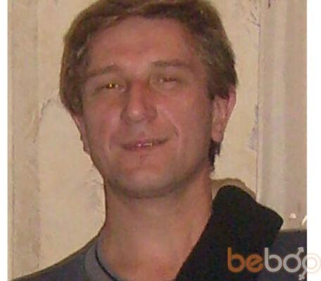 Фото мужчины genka73, Минск, Беларусь, 44