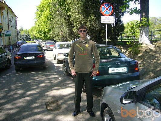 Фото мужчины MrJones07, Ужгород, Украина, 33