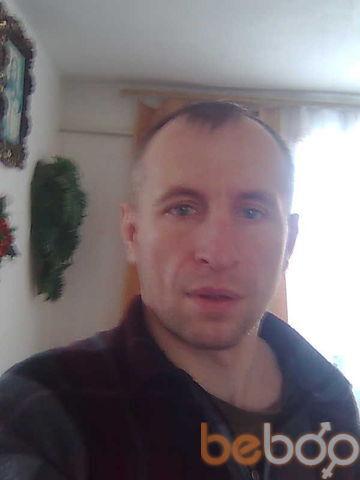 Фото мужчины рома, Львов, Украина, 42