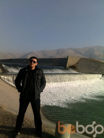 Фото мужчины bekzod77, Ташкент, Узбекистан, 32