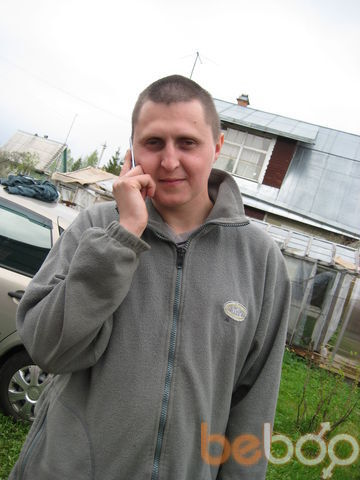 Фото мужчины МС Жан, Санкт-Петербург, Россия, 34