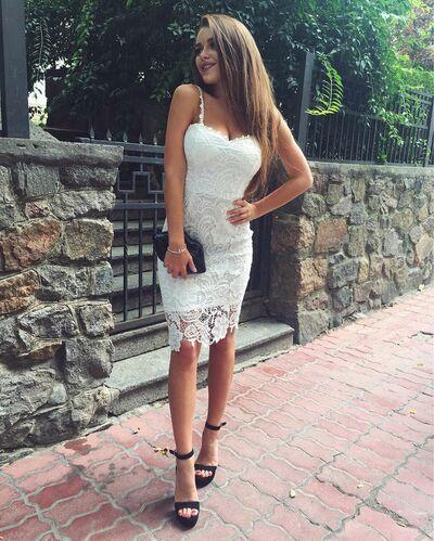 Фото девушки Кристина, Москва, Россия, 29