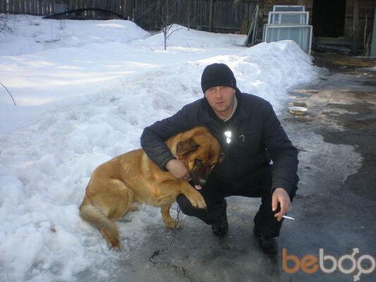 Фото мужчины murzic, Гомель, Беларусь, 41
