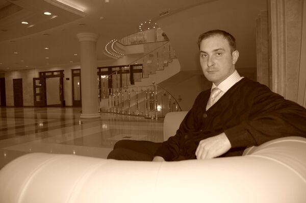 Фото мужчины vadim, Пенза, Россия, 34