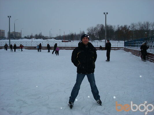 Фото мужчины lolo, Минск, Беларусь, 44