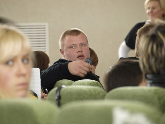 Фото мужчины Максим, Брест, Беларусь, 26