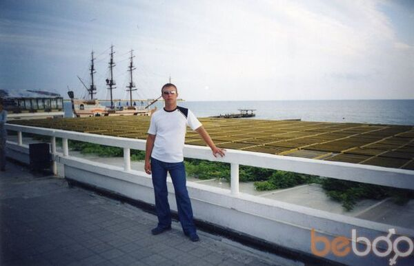 Фото мужчины toni555toni, Москва, Россия, 38