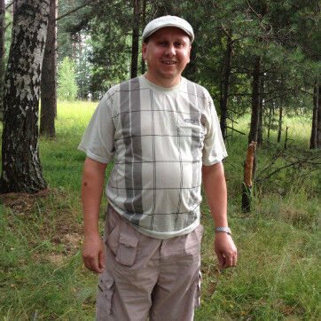 Фото мужчины Алексей, Вичуга, Россия, 45