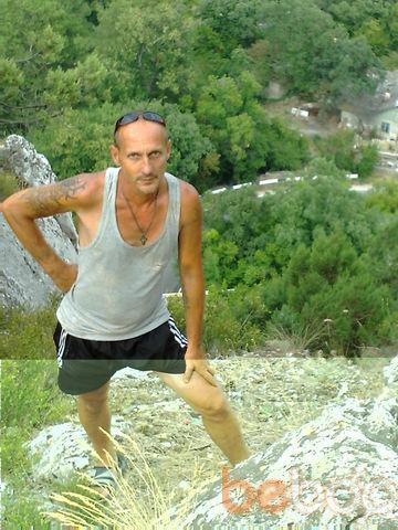 Фото мужчины graf, Гаспра, Россия, 50