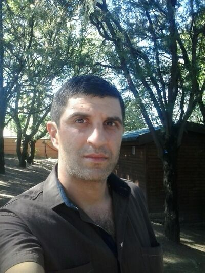 Фото мужчины GIO, Харьков, Украина, 37