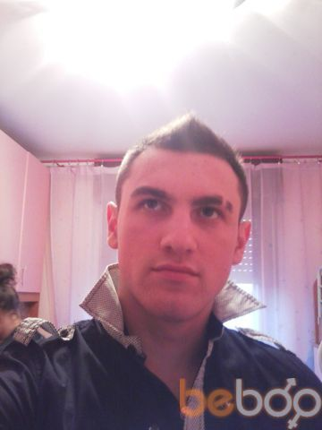 Фото мужчины vasea, Милан, Италия, 28