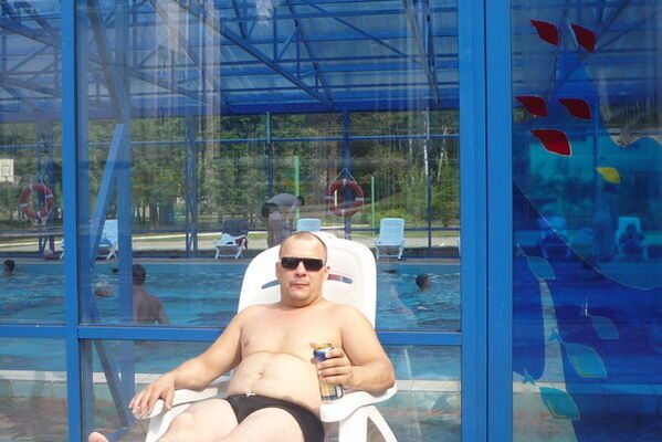 Фото мужчины Игорь, Новосибирск, Россия, 46