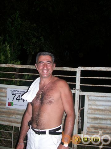 Фото мужчины kent, Тбилиси, Грузия, 46