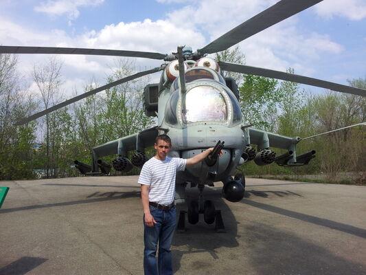 Фото мужчины николаи, Саратов, Россия, 33