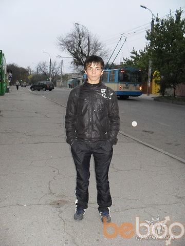Фото мужчины тучка, Тирасполь, Молдова, 24