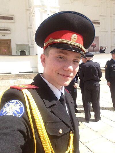 Фото мужчины Александр, Одинцово, Россия, 20