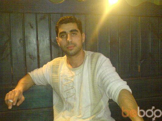 Фото мужчины farid666lotu, Баку, Азербайджан, 37